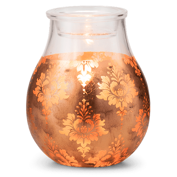 Glamourous You Scentsy Collection11 | Glamour Time Scentsy Warmer