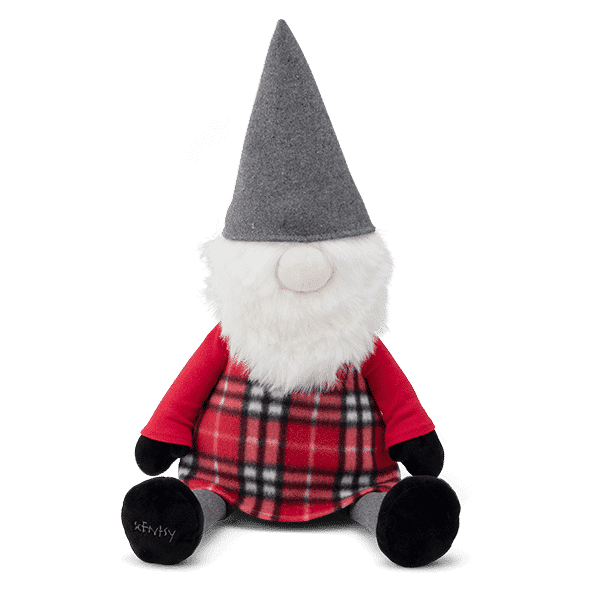 Gnordy The Gnome Scentsy Buddy 4 1 | Gnordy The Gnome Scentsy Buddy