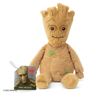 Groot Scentsy Buddy 4