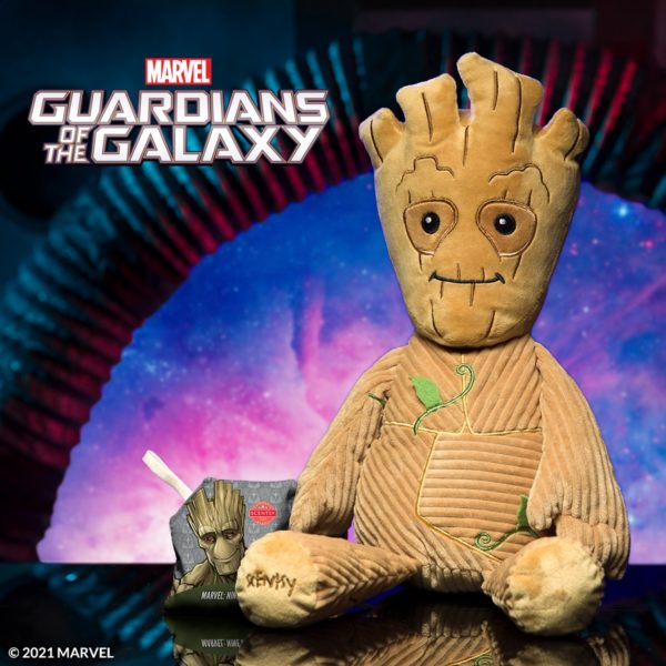 Groot Scentsy Buddy   Groot Scentsy Buddy   Marvel - Scentsy Collection