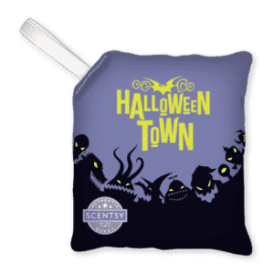 HALLOWEEN TOWN SCENTSY SCENT PAK