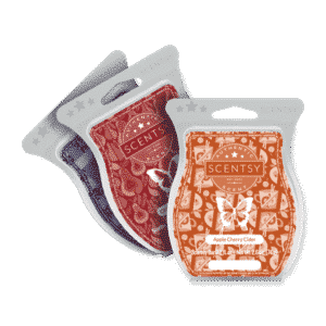 HARVEST DELIGHTS SCENTSY BAR PACK