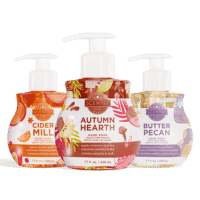 HARVEST HAND SOAP SCENTSY BUNDLE