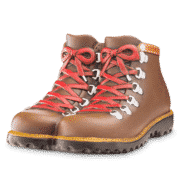 HIT THE TRAIL HIKING BOOTS SCENTSY WARMER