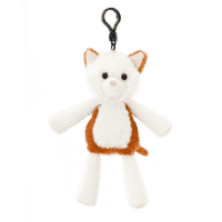 HOBO THE CAT SCENTSY BUDDY CLIP