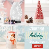 HOLIDAY SCENTSY 2019 COLLECTION SHOP 10_1