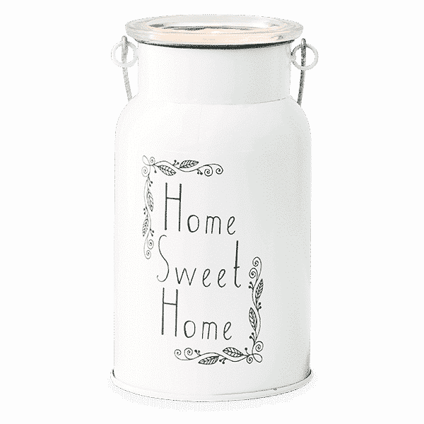 HOME AT LAST SCENTSY WARME RANGLE