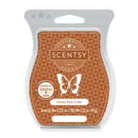 HONEY PEAR CIDER SCENTSY BAR