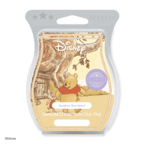 HUNDRED ACRE WOODS SCENTSY BAR