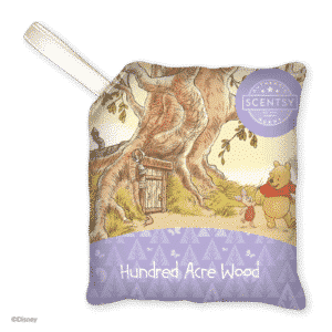 HUNDRED ACRE WOODS SCENTSY SCENT PAK