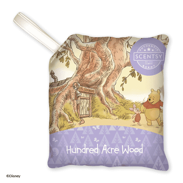 HUNDRED ACRE WOOD – SCENTSY SCENT PAK | Shop Scentsy | Incandescent.Scentsy.us
