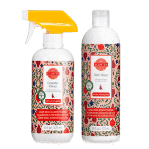 Harvest 2021 Red Pear Pomegranate Clean Bundle1