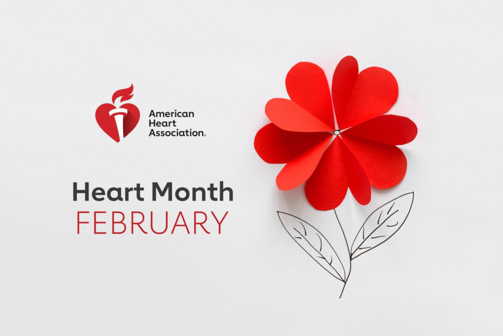 Go Red Scentsy Share your Heart February 2019 | Let's