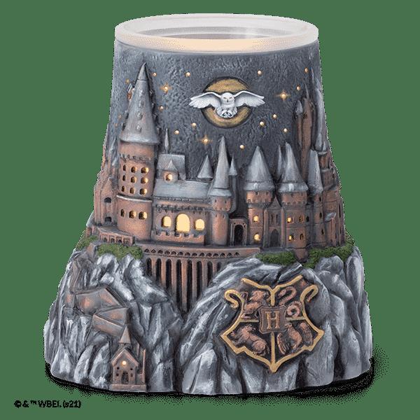 Hogwarts Scentsy Warmer