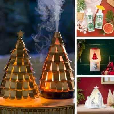 Holiday Magic Scentsy 400 x 400 px