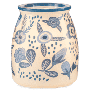 Hope Blooms Scentsy Warmer 2