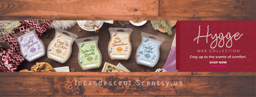 Hygge Scentsy Collection Incandescent.Scentsy.us (1) | NEW! SCENTSY HYGGE WAX COLLECTION | SCENTSY BARS | Scentsy® Online Store | Scentsy Warmers & Scents | Incandescent.Scentsy.us