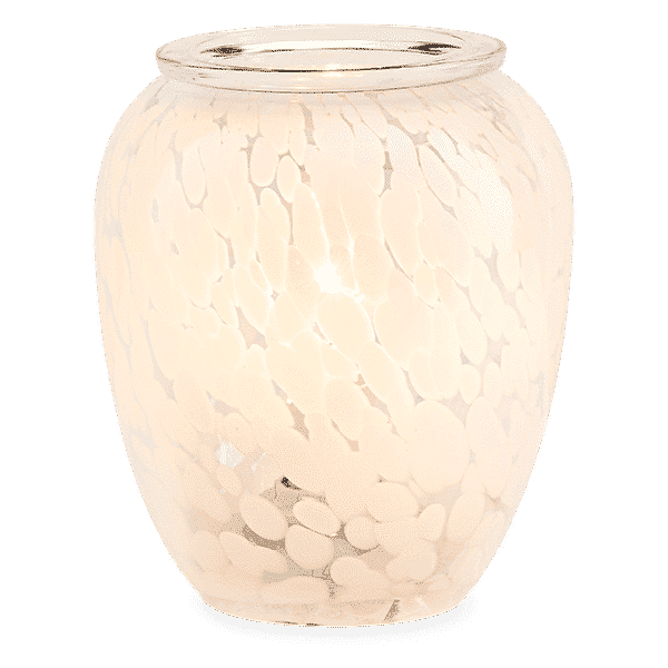 IN THE CLOUDS SCENTSY WARMER FRONT