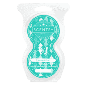IRIDESCENT PEARL SCENTSY PODS