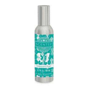 IRIDESCENT PEARL SCENTSY ROOM SPRAY