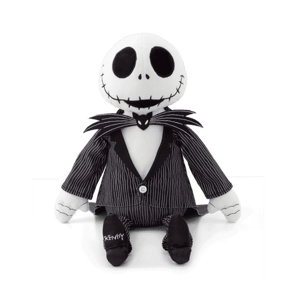 JACK SKELLINGTON SCENTSY BUDDY