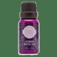 JASMINE WHITE TEA SCENTSY 100% NATURAL OIL 15 ML