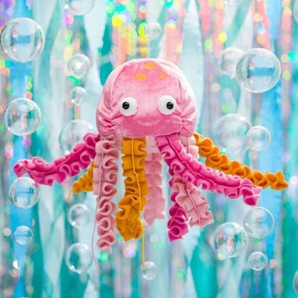 New! Jazzie the Jellyfish Scentsy Buddy | Shop Now