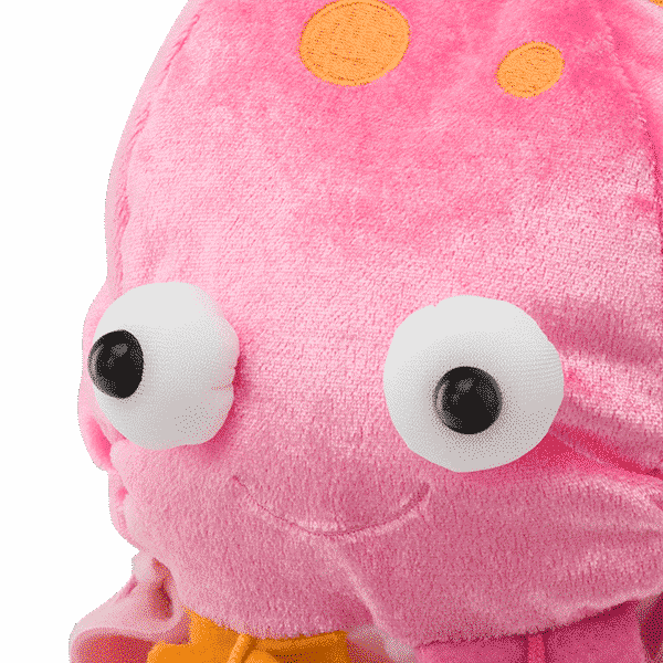 JAZZY THE JELLY FISH SCENTSY UP CLOSE | NEW! JAZZIE THE JELLYFISH SCENTSY BUDDY | Incandescent.Scentsy.us