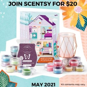 Join Scentsy in May for  | Start Selling Scentsy Now | Scentsy May 2021 Join Special