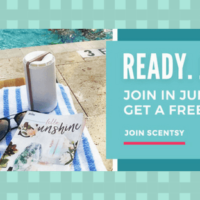 JOIN SCENTSY GO FREE JUNE 2018(1) | SCENTSY JULY 2018 WARMER & SCENT OF THE MONTH - STELLA THE UNICORN SCENTSY WARMER & RAINBOWS AND BUTTERFLIES FRAGRANCE | Scentsy® Online Store | Scentsy Warmers & Scents | Incandescent.Scentsy.us