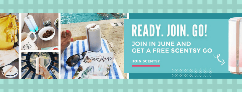 JOIN SCENTSY GO FREE JUNE 2018(1)   JOIN SCENTSY JUNE 2018 STARTER KIT SPECIAL - READY JOIN GO - GET A FREE SCENTSY GO AND PODS WITH YOUR KIT!