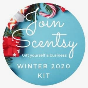 JOIN SCENTSY WINTER 2020