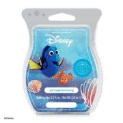 JUST KEEP SWIMMING SCENTSY BAR