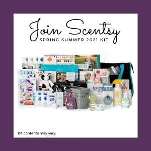 Join Scentsy 2