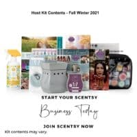 Join Scentsy Fall 2021 2 | SCENTSY MARCH 2019 WARMER & SCENT OF THE MONTH - MERMAID GLASS SCENTSY WARMER & MAKE WAVES FRAGRANCE