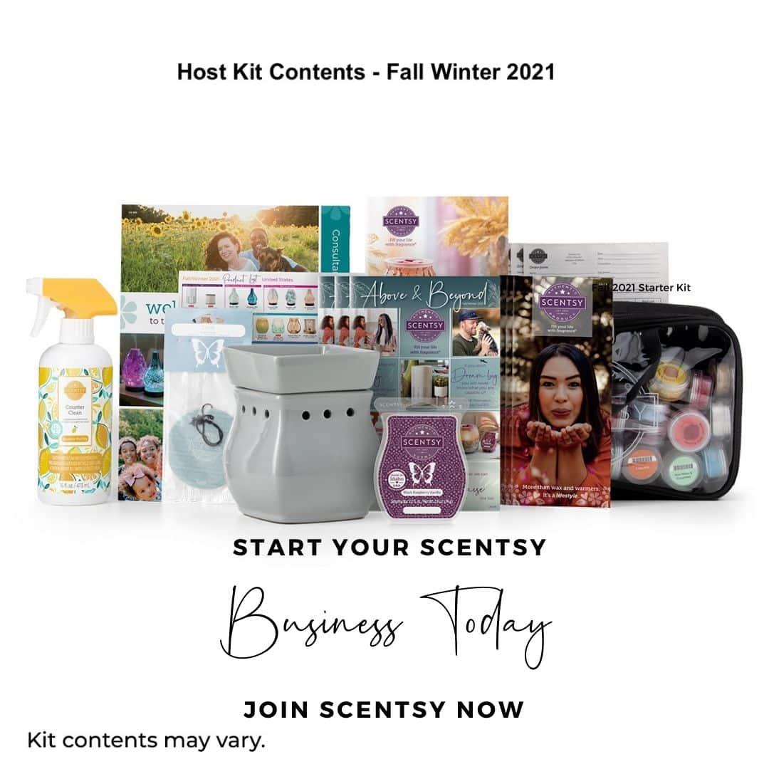 Join Scentsy Fall 2021 2 | Scentsy Consultant FAQ | Become a Scentsy Consultant