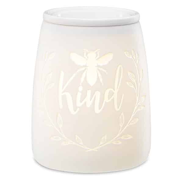 KINDNESS BEE KIND SCENTSY WARMER