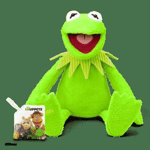 Kermit The Frog Scentsy Buddy 8