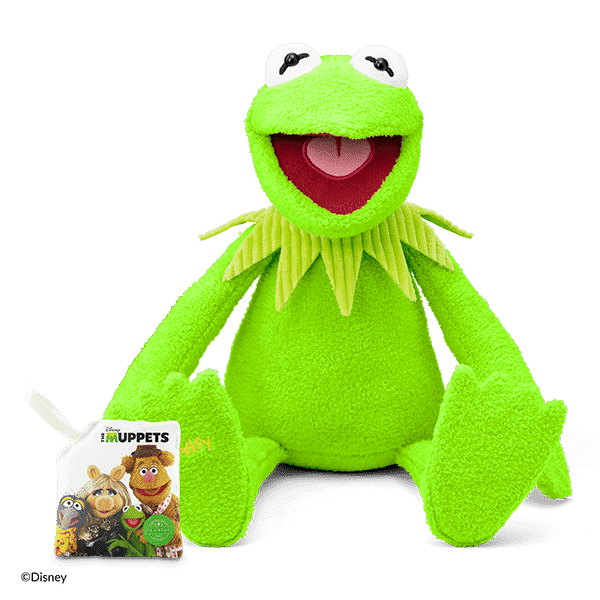 Kermit The Frog Scentsy Buddy 8 | Kermit the Frog Scentsy Buddy | The Muppets