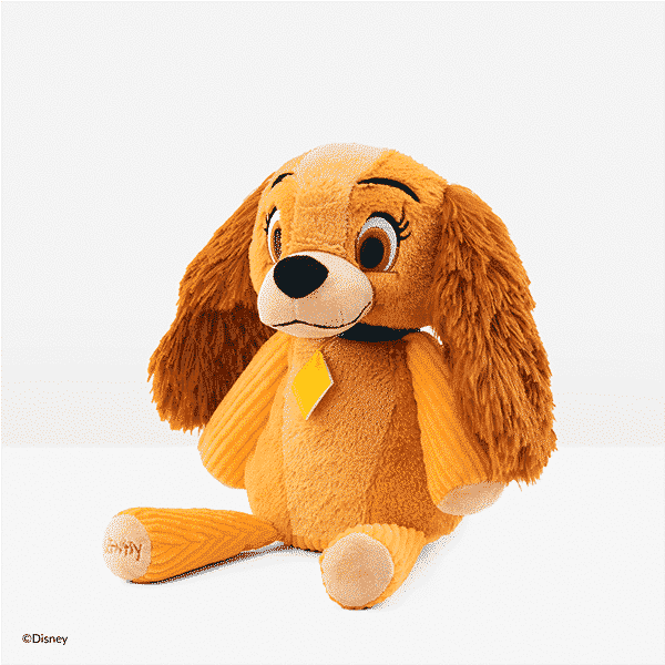 NEW! Lady Scentsy Buddy | Lady & The Tramp Disney Scentsy Collection | Preorder