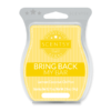 LEMON COCONUT CHIFFON BRING BACK MY SCENTSY BAR JULY 2018