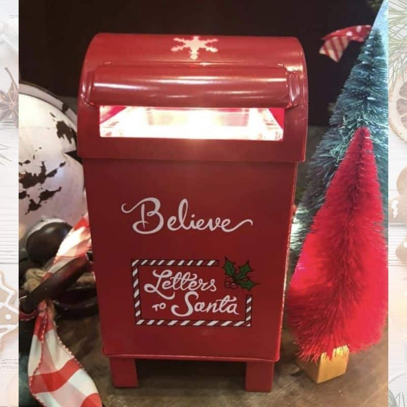 What Is The Best Car Wax >> NEW! LETTERS TO SANTA SCENTSY WARMER | HOLIDAY 2019 | Scentsy® Buy Online | Scentsy Warmers ...