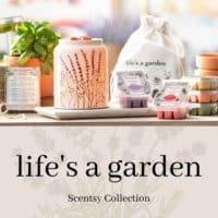 LIFES A GARDEN SCENTSY COLLECTION 600X600