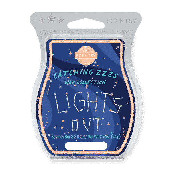 LIGHTS OUT SCENTSY BAR