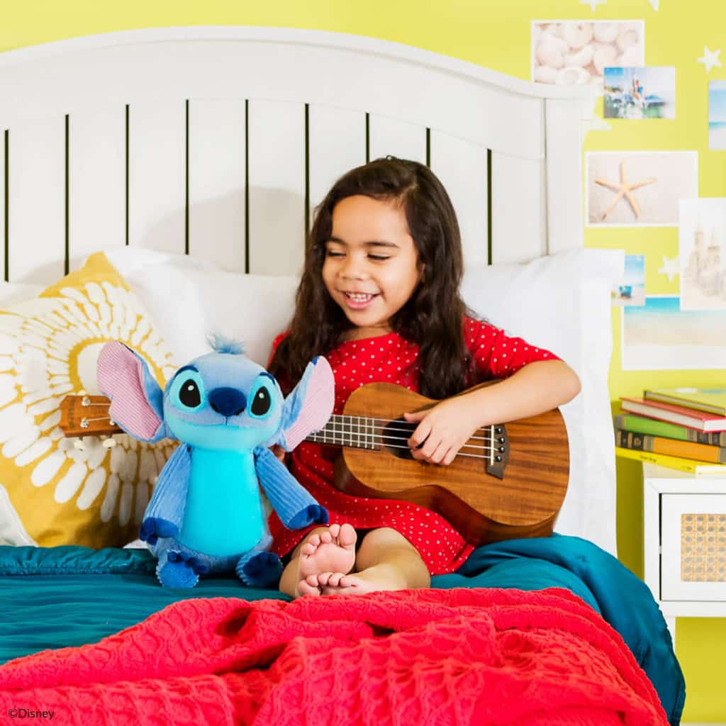 LILO AND STICH SCENTSY BUDDY AND SCENT