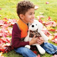 LUKE THE LABRADOR SCENTSY BUDDY1 | Scentsy 2021 Holiday Christmas Collection | Shop 10/1