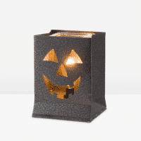 LUMINARY JACK SCENTSY WARMER GLOW