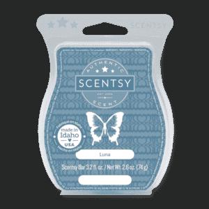 LUNA SCENTSY BAR | Incandescent.Scentsy.us