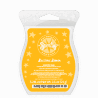 LUSCIOUS LEMON SCENTSY BAR
