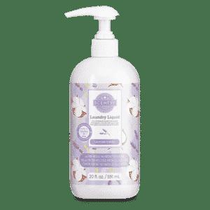 Lavender Cotton Scentsy Laundry Liquid 07
